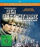 Der Unsichtbare: Die komplette Serie [Blu-ray]