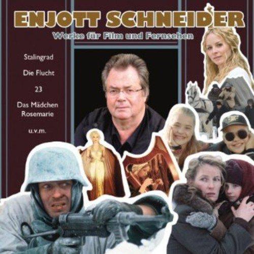 Enjott Schneider - Werke für Film und Fernsehen