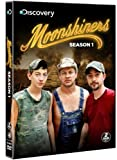 Moonshiners - Season 1 [RC 1]