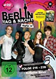 Berlin - Tag & Nacht, Vol. 12: Folgen 216-235 (Fan Edition) (4 DVDs)