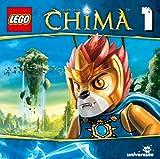 LEGO: Legends of Chima - Hörspiel, Vol. 1