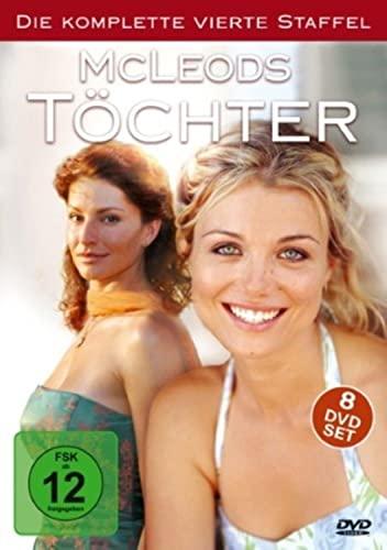 McLeods Töchter Staffel 4 (8 DVDs)