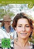 McLeods Töchter - Staffel 8 (6 DVDs)