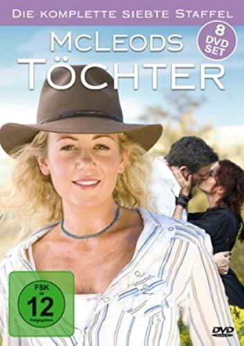 McLeods Töchter Staffel 7 (8 DVDs)