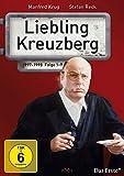 Liebling Kreuzberg - Staffel 5, Folgen 1-9 (3 DVDs)