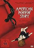 American Horror Story - Staffel 1 (4 DVDs)
