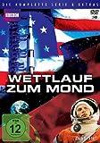 Wettlauf zum Mond (2 DVDs)