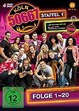 Köln 50667, Vol. 1: Folge 1-20 (Fan Edition) (4 DVDs)