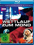 Wettlauf zum Mond + Bonus-DVD [Blu-ray]