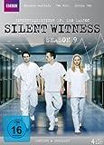 Silent Witness (Gerichtsmediziner Dr. Leo Dalton) - Staffel  9 (4 DVDs)