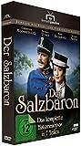 Der Salzbaron - Der komplette Mehrteiler (4 DVDs)