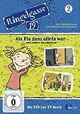 Vol. 2: Als Pia ganz allein war... und andere Geschichten