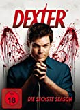 Dexter - Staffel 6 (4 DVDs)