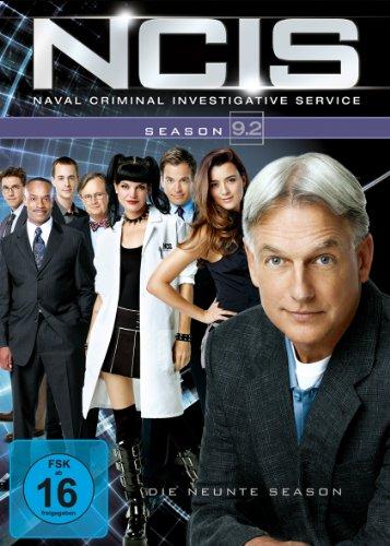 Navy CIS Season  9, Vol. 2 (3 DVDs)