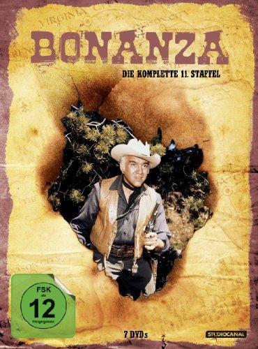 Bonanza Season 11 (7 DVDs)