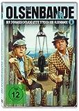 Die  Olsenbande  6: Der (voraussichtlich) letzte Streich der Olsenbande (HD-Remastered)