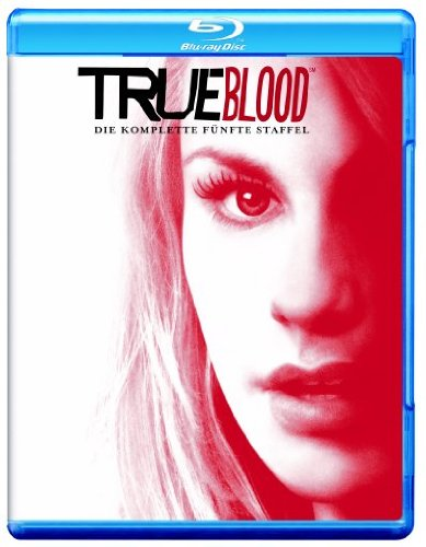 True Blood Staffel 5 [Blu-ray]