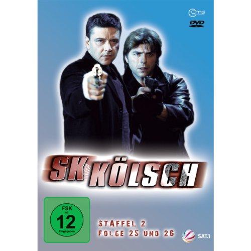 SK Kölsch Staffel 2, Folge 25 und 26