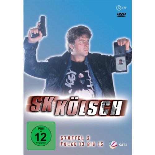 SK Kölsch Staffel 2, Folge 13 bis 15