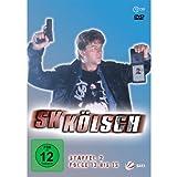SK Kölsch - Staffel 2, Folge 13 bis 15