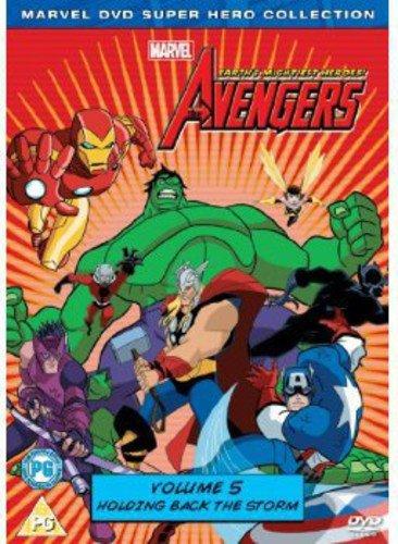 Avengers: Earth's Mightiest Heroes,