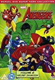 Avengers: Earth's Mightiest Heroes, Vol. 6