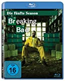 Breaking Bad - Season 5, Teil 1 [Blu-ray]