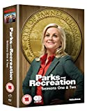 Parks And Recreation - Series 1+2