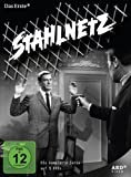 Stahlnetz (9 DVDs)