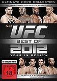 Best Of 2012 (2 DVDs)