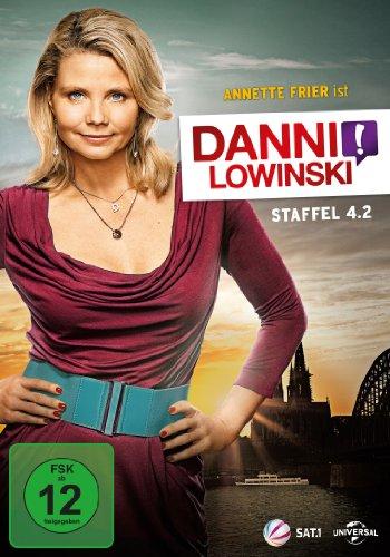 Danni Lowinski Staffel 4.2 (2 DVDs)