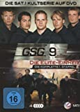 GSG 9: Die Elite-Einheit - Staffel 1 (4 DVDs)