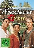 Jack London: Abenteuer Südsee - Vol. 1 (Episode 1-11) (3 DVDs)