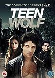 Teen Wolf - Season 1+2