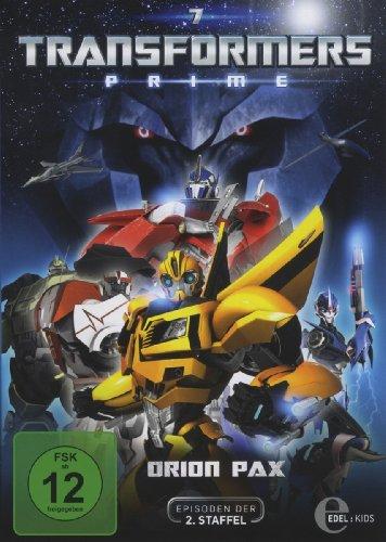 Transformers Prime,
