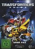 Transformers Prime, Vol. 7: Orion Pax