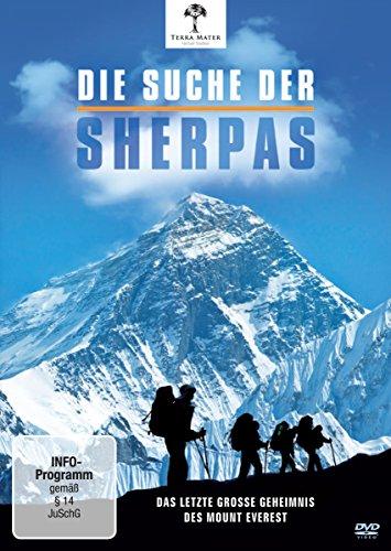 Die Suche der Sherpas
