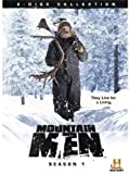 Mountain Men - Season 1 [RC 1]