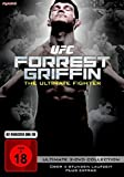 Forrest Griffin - The Ultimate Fighter (2 DVDs)