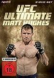 Ultimate Matt Hughes (2 DVDs)