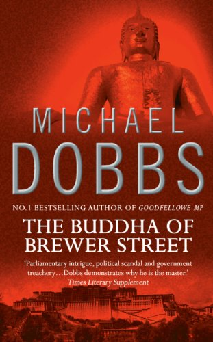 The Buddha of Brewer Street