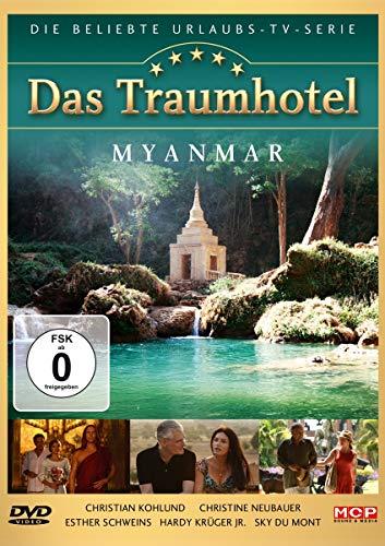 Das Traumhotel Myanmar