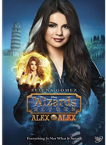 Wizards Return: Alex Vs Alex [RC 1]