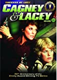 Cagney & Lacey - Season 3 Part 1 [RC 1]