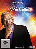Mit Morgan Freeman: Staffel 3 (2 DVDs)