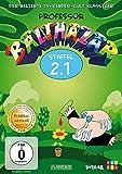 Professor Balthazar - Staffel 2.1 (Folge 1-7)