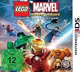 Lego Marvel Super Heroes (Nintendo 3DS)