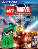 Lego Marvel Super Heroes (Playstation Vita)