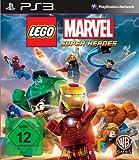 Lego Marvel Super Heroes (Playstation 3)