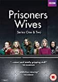 Prisoner's Wives - Series 1 & 2 Boxset (4 DVDs)
